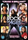 Rock of Ages - DVD