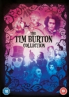 The Tim Burton Collection - DVD