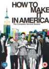How to Make It in America: The Complete Second Season - DVD
