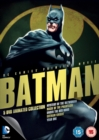 Batman: Mystery of the Batwoman/Mask of the Phantasm/Under the... - DVD