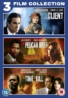 The Client/The Pelican Brief/A Time to Kill - DVD