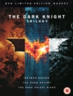 The Dark Knight Trilogy - DVD