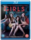 Girls: The Complete First Season - Blu-ray