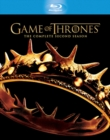 Game of Thrones: The Complete Second Season - Blu-ray