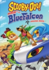 Scooby-Doo: Mask of the Blue Falcon - DVD