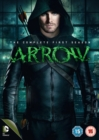 Arrow: The Complete First Season - DVD