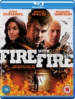 Fire With Fire - Blu-ray