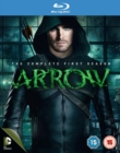 Arrow: The Complete First Season - Blu-ray