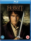 The Hobbit: An Unexpected Journey - Blu-ray