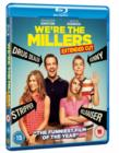 We're the Millers: Extended Cut - Blu-ray