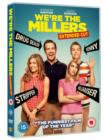 We're the Millers: Extended Cut - DVD
