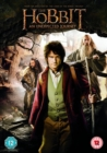 The Hobbit: An Unexpected Journey - DVD