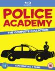 Police Academy: The Complete Collection - Blu-ray
