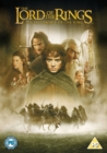 The Lord of the Rings: The Fellowship of the Ring - DVD