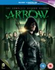 Arrow: The Complete Second Season - Blu-ray