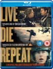Edge of Tomorrow - Blu-ray