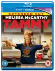 Tammy: Extended Cut - Blu-ray