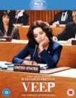 Veep: The Complete Second Season - Blu-ray