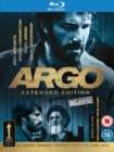 Argo: Declassified Extended Edition - Blu-ray