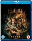 The Hobbit: The Desolation of Smaug - Blu-ray