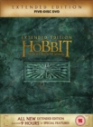 The Hobbit: The Desolation of Smaug - Extended Edition - DVD
