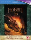 The Hobbit: The Desolation of Smaug - Extended Edition - Blu-ray