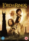 The Lord of the Rings: The Two Towers - DVD