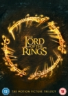 The Lord of the Rings Trilogy - DVD