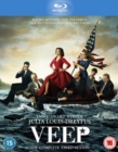 Veep: The Complete Third Season - Blu-ray