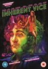 Inherent Vice - DVD