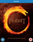 The Hobbit: Trilogy - Blu-ray