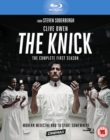 The Knick: The Complete First Season - Blu-ray