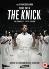 The Knick: The Complete First Season - DVD