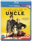 The Man from U.N.C.L.E. - Blu-ray