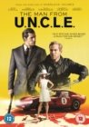 The Man from U.N.C.L.E. - DVD