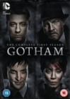 Gotham: The Complete First Season - DVD