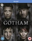Gotham: The Complete First Season - Blu-ray