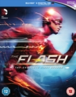 The Flash: The Complete First Season - Blu-ray