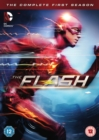 The Flash: The Complete First Season - DVD