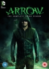Arrow: The Complete Third Season - DVD