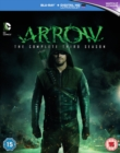 Arrow: The Complete Third Season - Blu-ray
