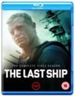 The Last Ship: The Complete First Season - Blu-ray