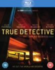 True Detective: The Complete Second Season - Blu-ray