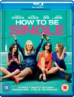 How to Be Single - Blu-ray