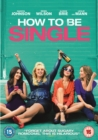 How to Be Single - DVD