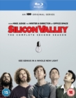 Silicon Valley: The Complete Second Season - Blu-ray
