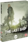The Last Ship: The Complete Second Season - DVD
