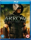 Arrow: The Complete Fourth Season - Blu-ray