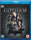 Gotham: The Complete Second Season - Blu-ray