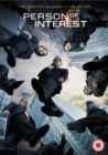 Person of Interest: The Complete Seasons 1-4 Collection - DVD